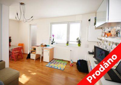 Václava Trojana, Praha 22 Uhřiněves – Prodej dalšího bytu v Uhřiněvsi
